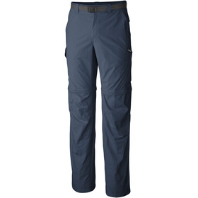 "Columbia Silver Ridge II - Pantalon long Homme - ""30 bleu"